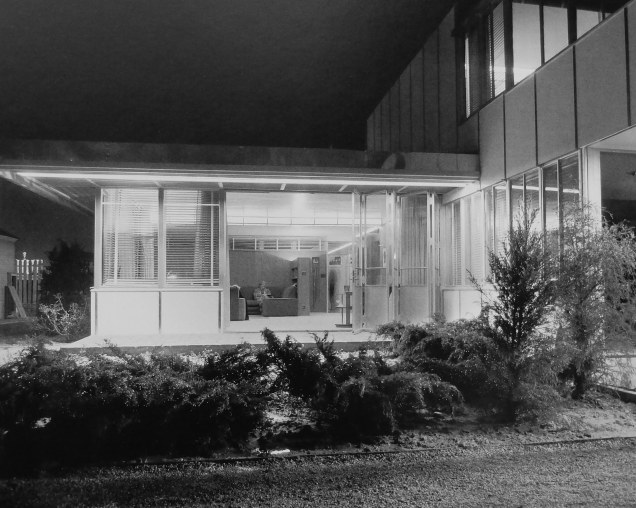 Fig 6 Neutra Exterior