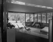 Fig 7 Neutra Interior
